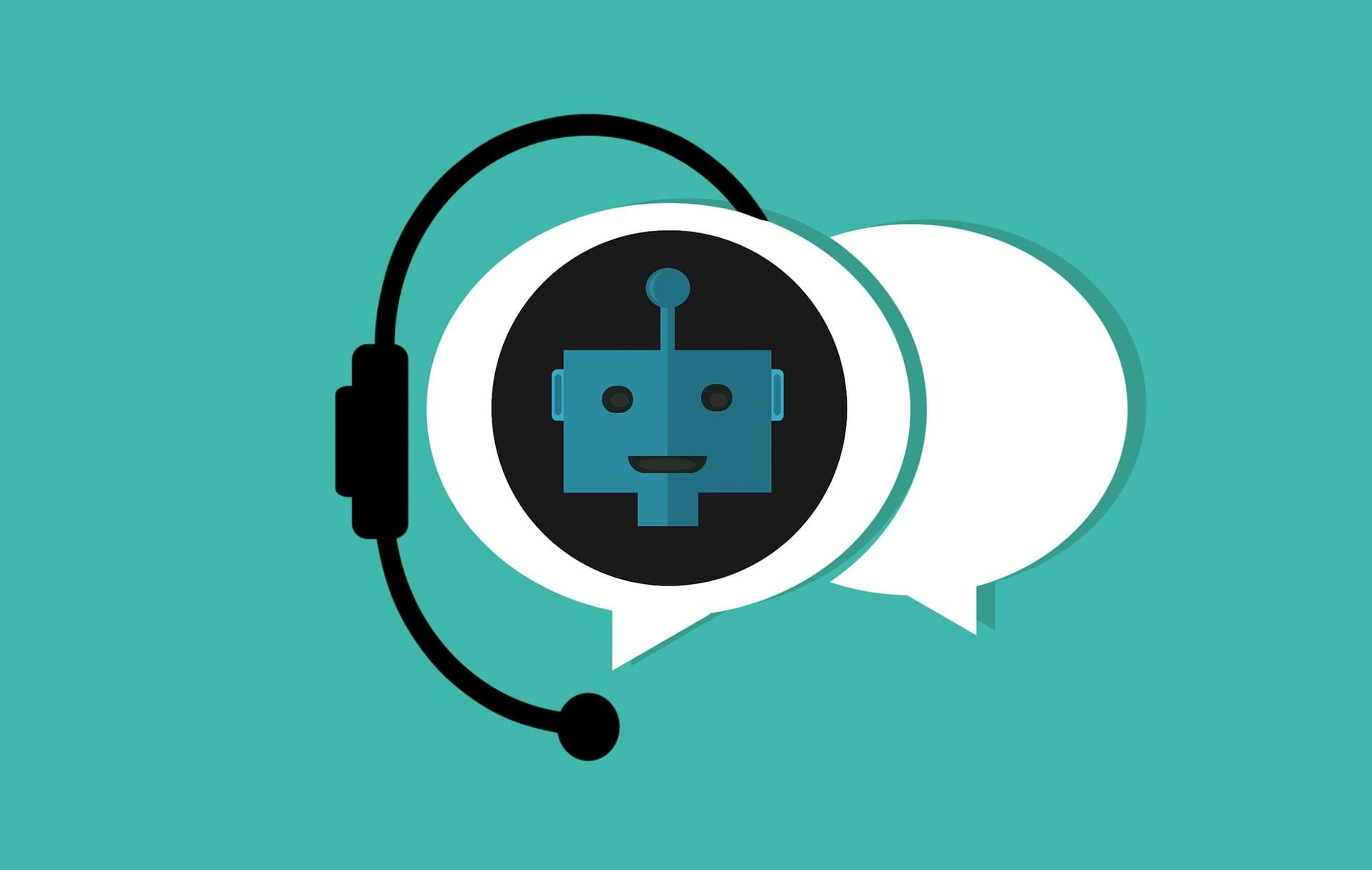 chatbot atendimento digital