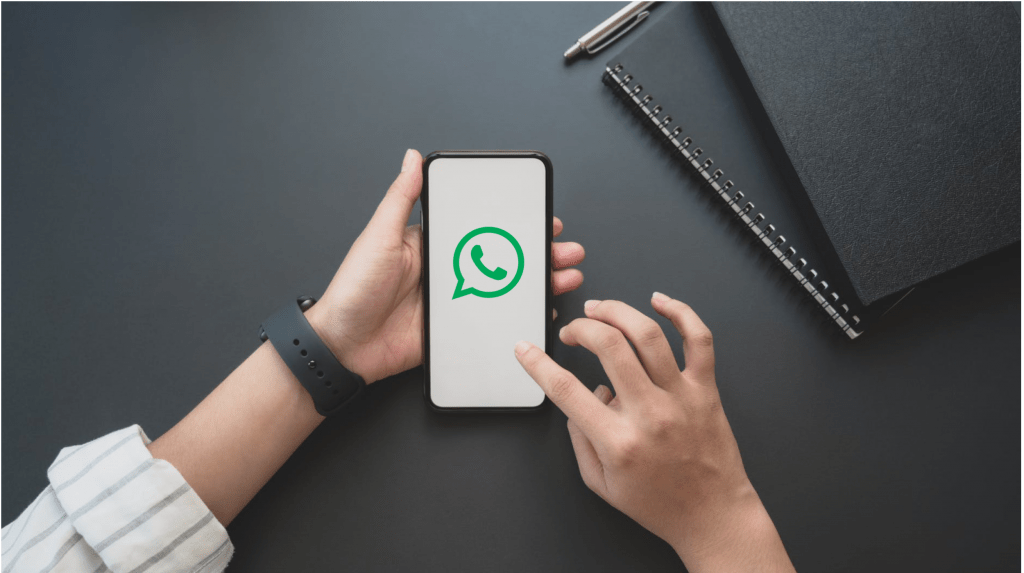 Atendimento no WhatsApp