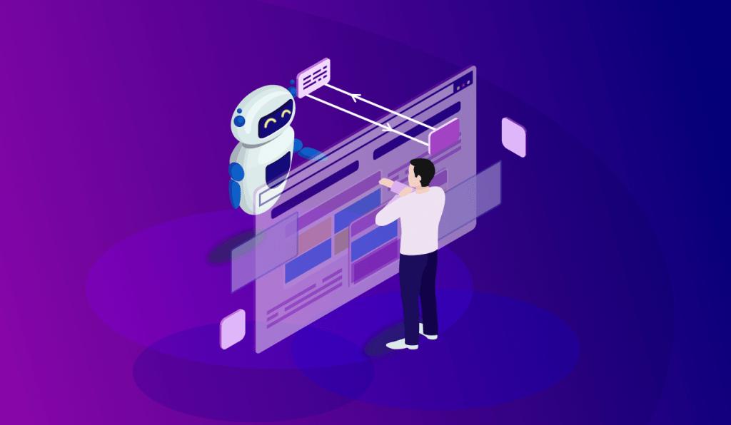 Plataforma Push Chatbots: assistentes virtuais inteligentes