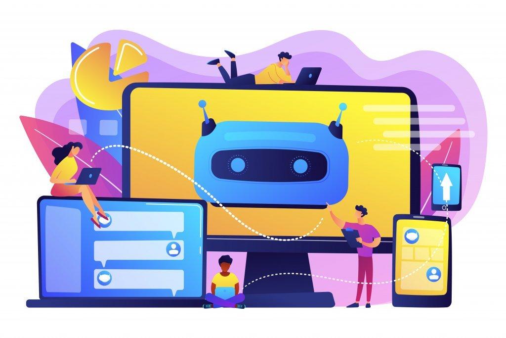 O que são chatbots e como funcionam?