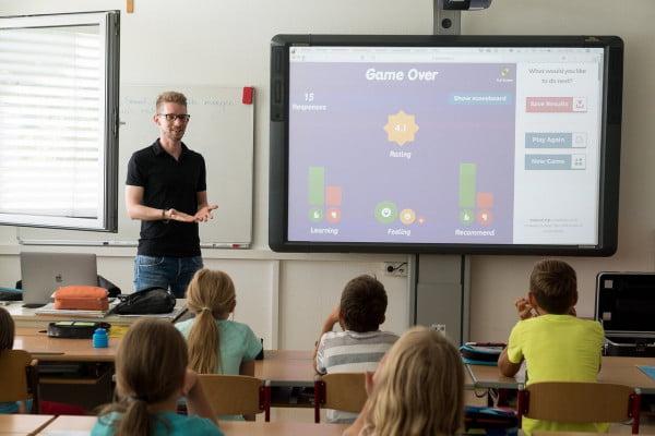 inteligencia artificial na educação