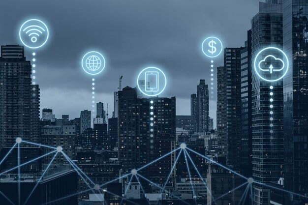 impacto da tecnologia na sociedade
