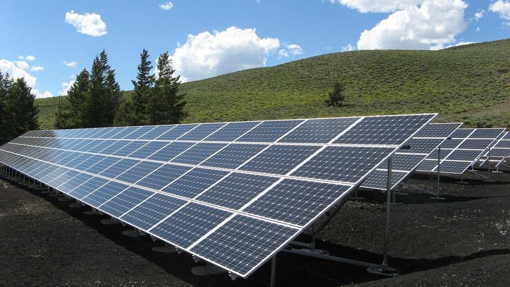 aproveitamento de energia solar