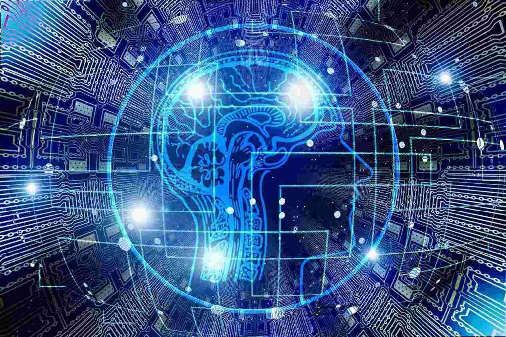 o que é a tecnologia de inteligência artificial