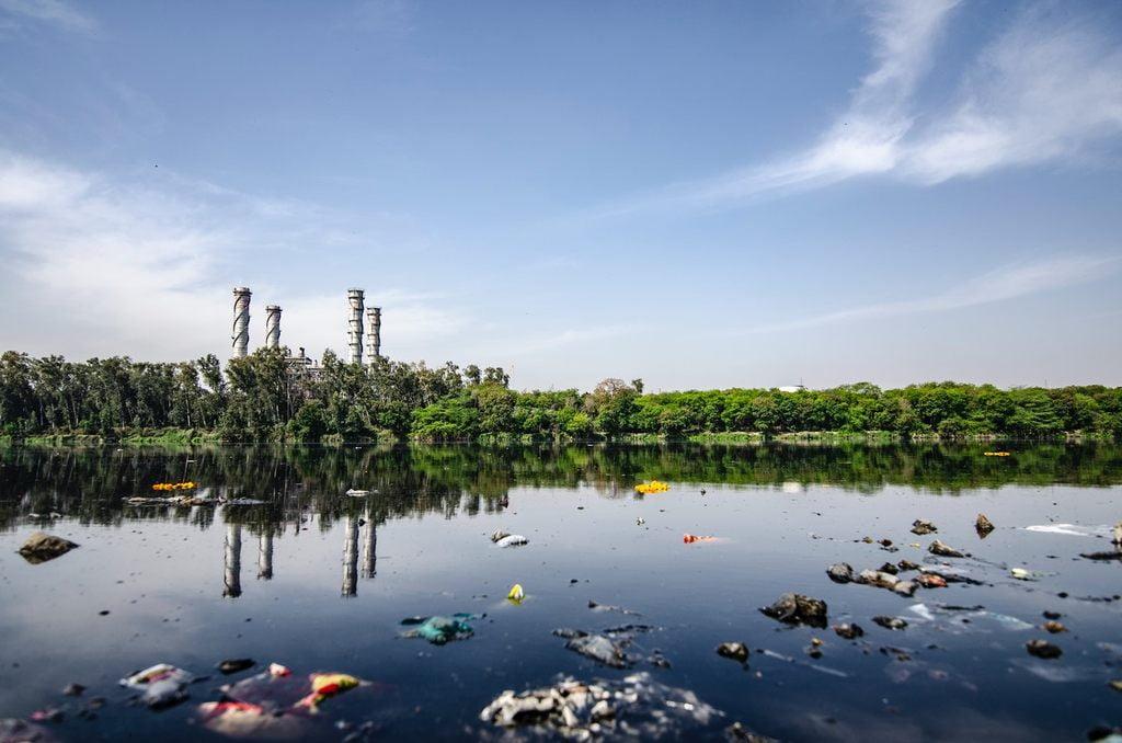 tratamento águas residuais