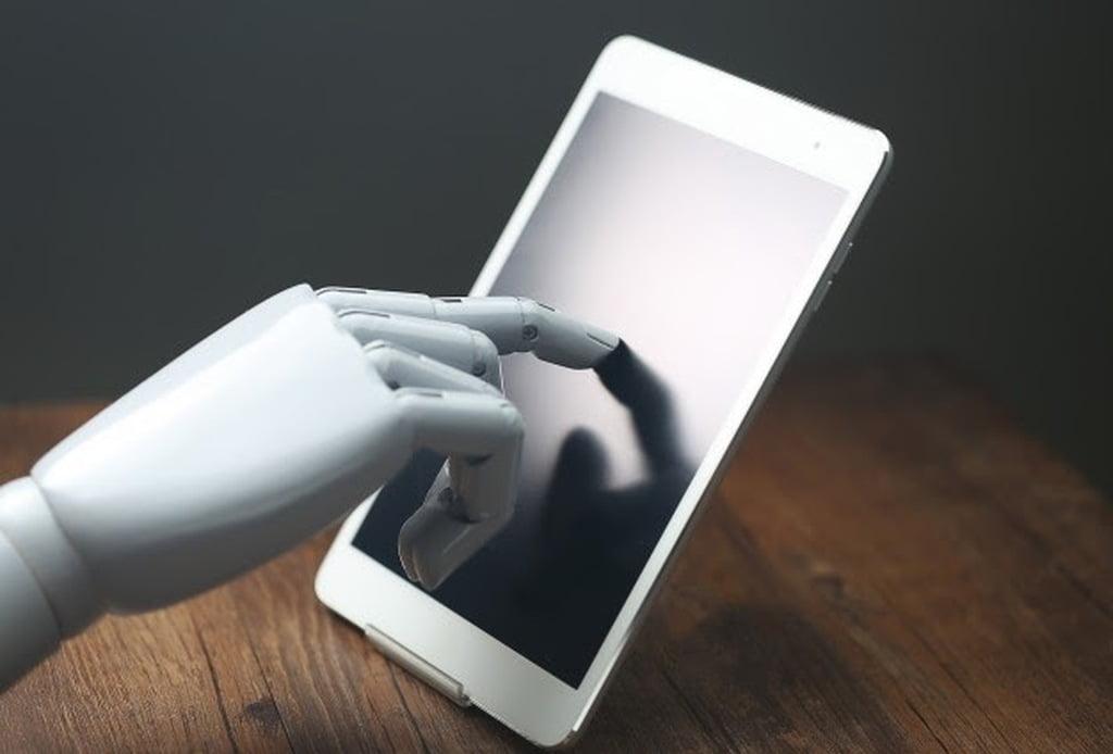 uso da inteligência artificial no brasil